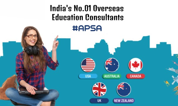 Best Study Abroad Consultants in Chandigarh